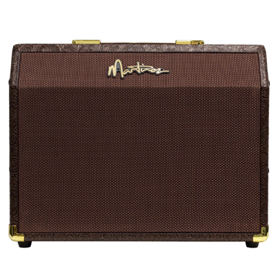 Martinez 25 Watt Acoustic Amp with Reverb