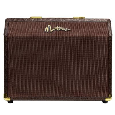 Martinez 25 Watt Acoustic Amp with Reverb