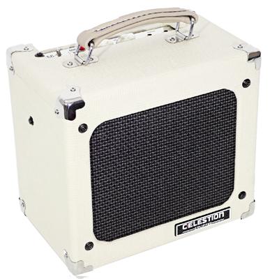 RMS 5 Watt Valve Amp