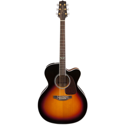 Takamine G70 Jumbo Electric Acoustic Guitar