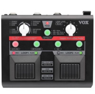 VOX LIL Looper pedal