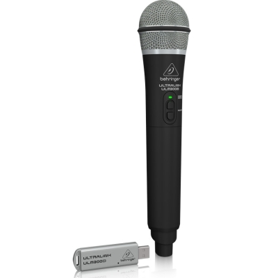 ULM Series USB wireless mic