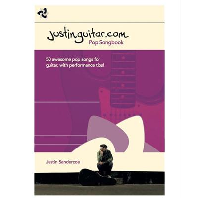 JustinGuitar Pop Songbook