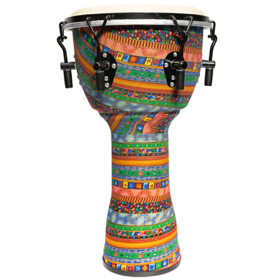 Drumfire 10in tunable Djembe