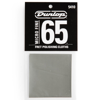 Jim Dunlop Fret Polishing Cloths
