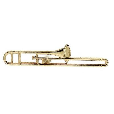 Trombone mini pin