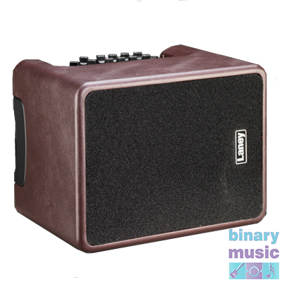 Laney A-Fresco Battery Powered Acoustic amp