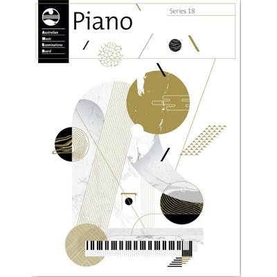 AMEB Piano Series 18