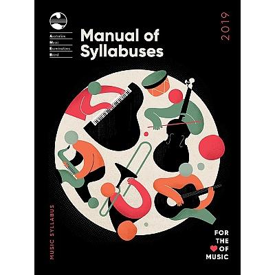 AMEB Manual of Syllabuses 2019