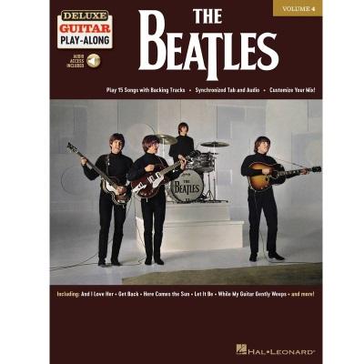 The Beatles Guitar Play-along