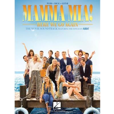 ABBA - Mamma Mia 2