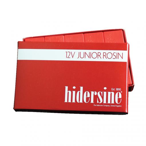 Hidersine 12V Junior Resin