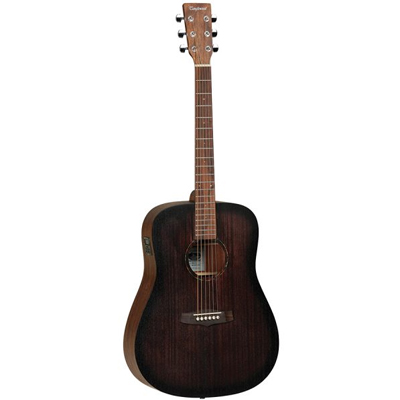 Tanglewood Crossroads Dreadnought Electric Acoustic TWCRDE