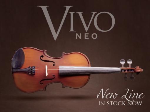 Vivo Neo Viola