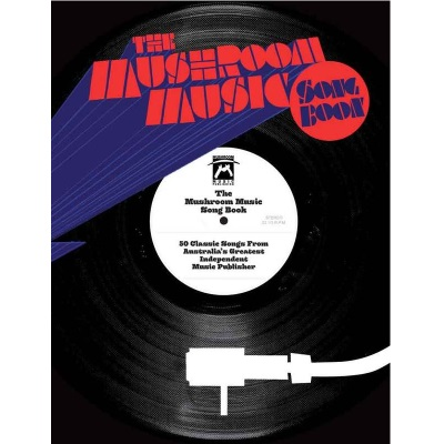mushroom music songbook