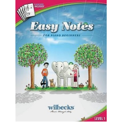 Easy Notes Theory