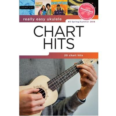 Really Easy Ukulele Chart Hits