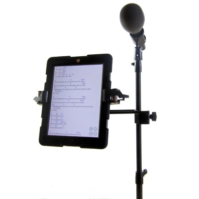 Manos Tablet Holder