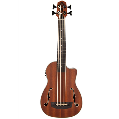 Kala Journeyman UBass Mahogany