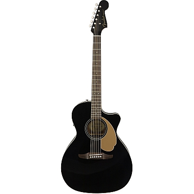 Fender Newporter Acoustic Guitar