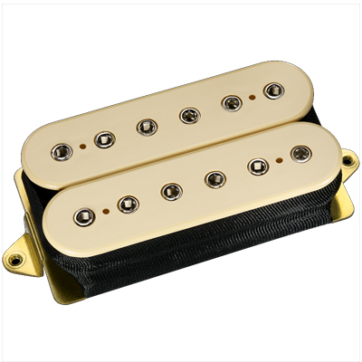 Dimarzio Super Distortion Humbucking Pickup - Creme Colour