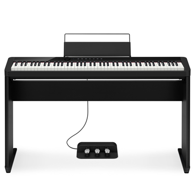 Casio PX-S1000 Digital Piano Kit Black