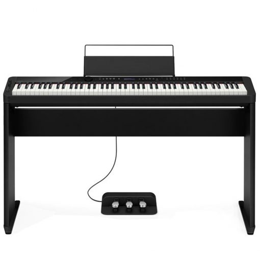 Casio PXS3000 Kit with CS68 Stand and SP34 Pedal