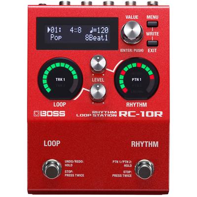 Boss RC10R Rhyhtm Looper
