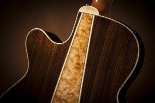 Takamine G90 Series Nex Body Acoustic Electric Guitar