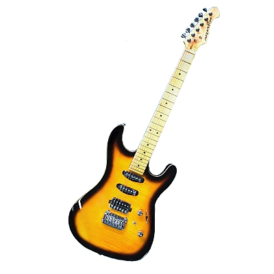 Aria Electric Guitar