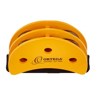 Ortega Guitarist Foot Tambourine