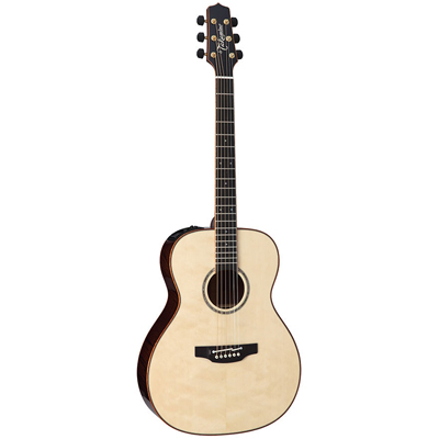 Takamine Pro 5 Series Orchestral Model Acoustic Electric Guitar