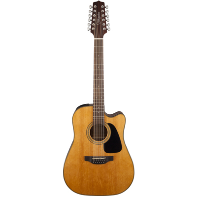 Takamine G30 12 String Dreadnought Acoustic electric Guitar