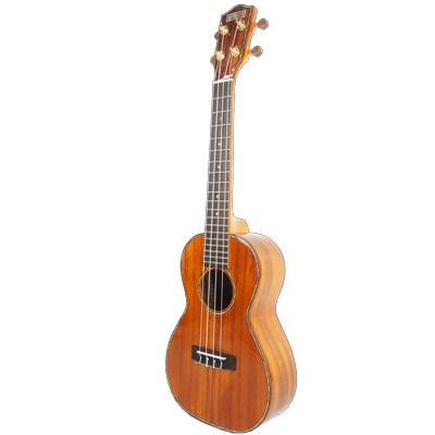 Makai 24 Series Concert Ukulele - All Solid Hawaiian Koa