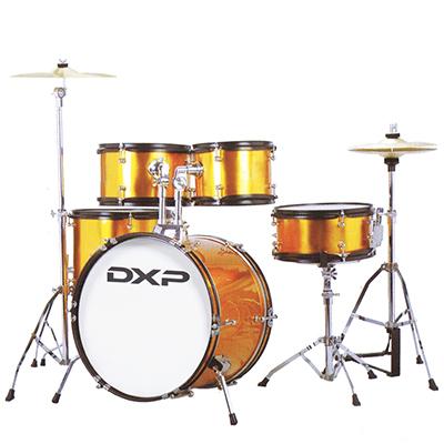 DXP 5 Piece Junior Drum Kit