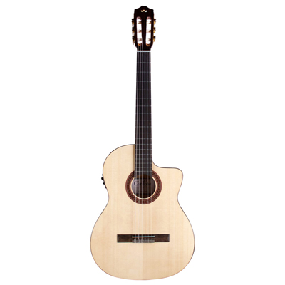 Cordoba C5 Limited Edition Thinline Classical Guitar
