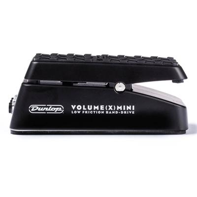 Dunlop Volume X Mini Pedal Side