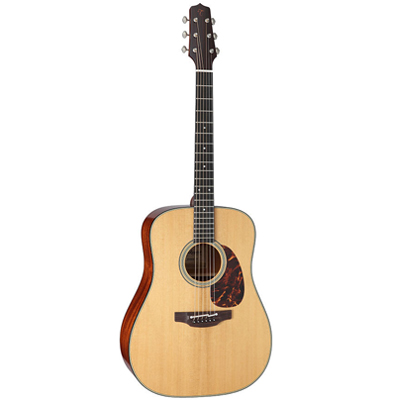 Takamine EF340STT Thermal Top Dreadnought Acoustic electric Guitar