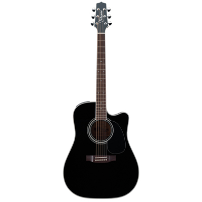 Takamine EF341SC Acoustic Electric Guitar