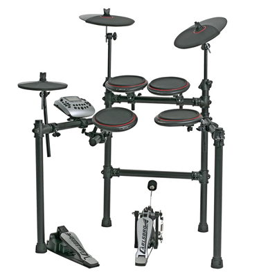 Carlsbro CSD180 Electronic Drum Kit