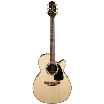 Takamine G50 Series Nex Small Body Acoustic Guitar