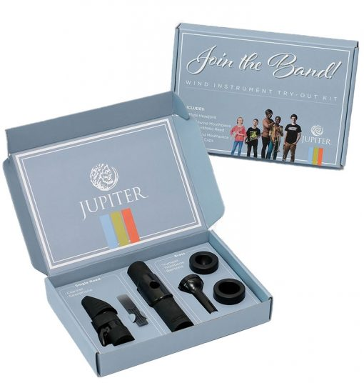 Jupiter Band tryout kit