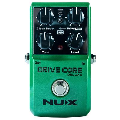NUX Drivecore Deluxe