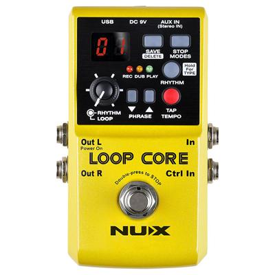 NUX Loop Core Loop Pedal