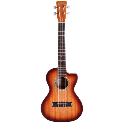 Cordoba 15TM-CE Acoustic Electric Tenor Ukulele