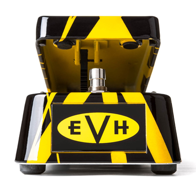 Dunlop EVH Cry Baby Wah Pedal