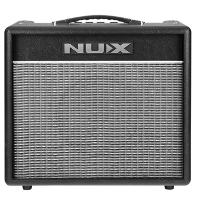 Nux MIGHTY20BT 20w Guitar Amp