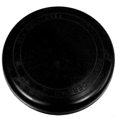 8 inch rebounder pad
