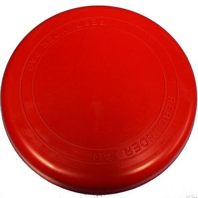 Rebounder practice pad