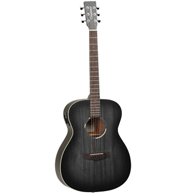 Tanglewood Blackbird Orchestra Acoustic electric